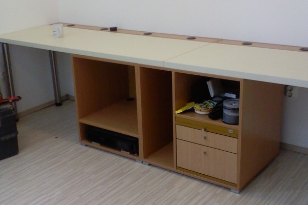 Radni sto za web-dizajnera