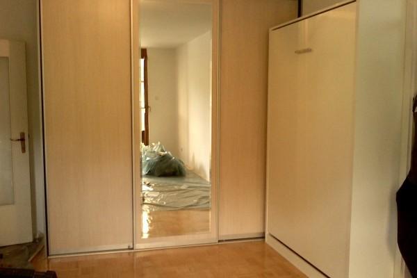 Zidni krevet  130x190