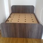 Krevet sa mehanizmom za podizanje