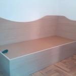 Krevet sa bunkerom