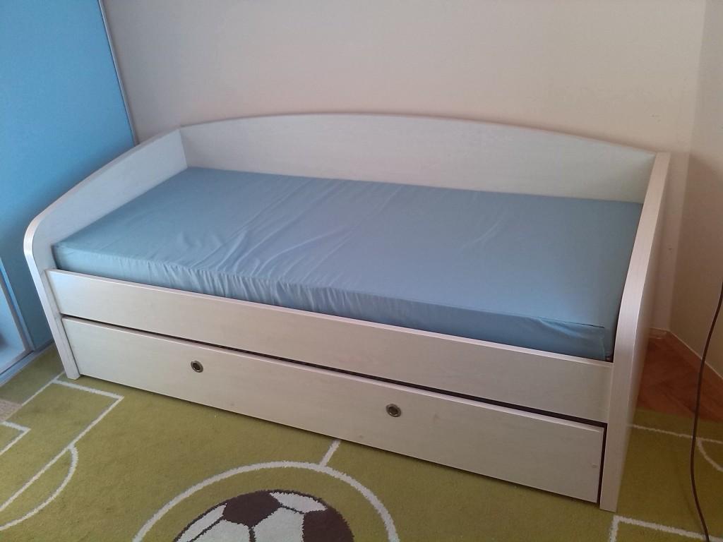 krevet u ormaru  Izrada nameštaja