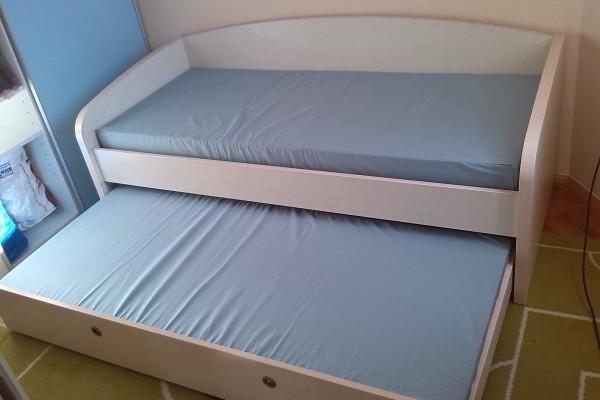 Krevet 2 u 1